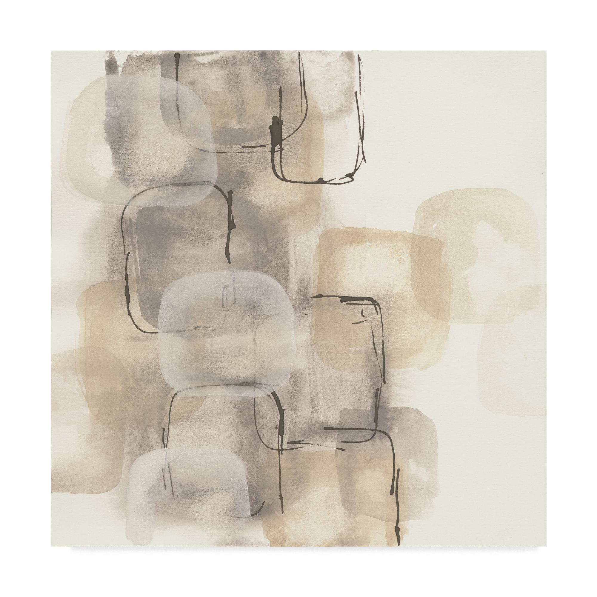 Galaxy II Canvas Artwork 24 x 24 Global Gallery Chris Paschke