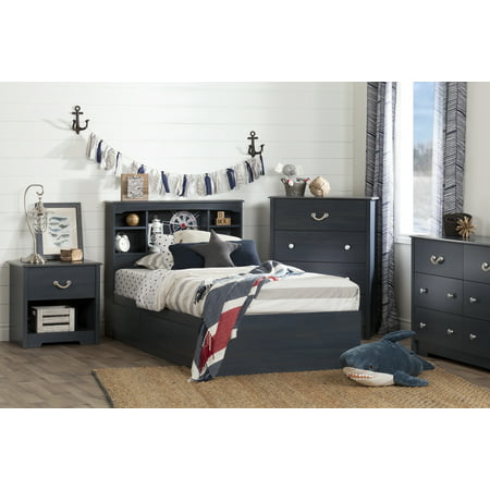 South Shore Aviron Kids And Nursery Bedroom Furniture Collection Walmart Com