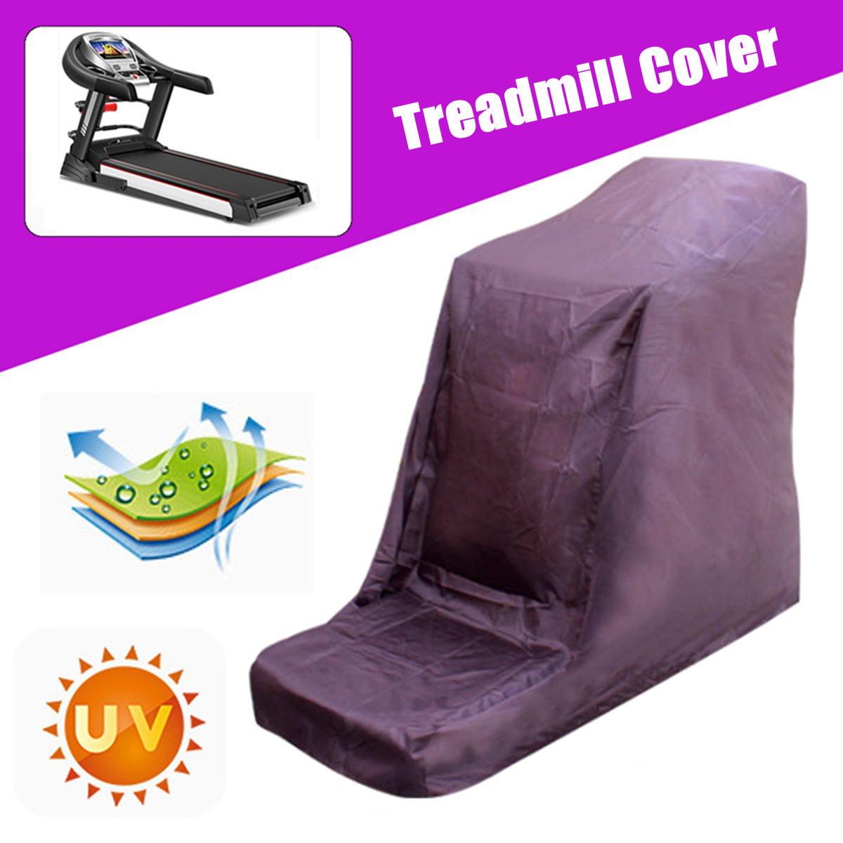 Foldable Treadmill Protect Cover Running Jogging Machine Waterproof Dustproof
