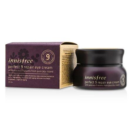 Innisfree - Parfait 9 Réparation Crème Contour des Yeux - 35ml / 1,18 oz