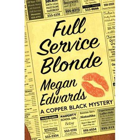 Full Service Printing (Full Service Blonde)