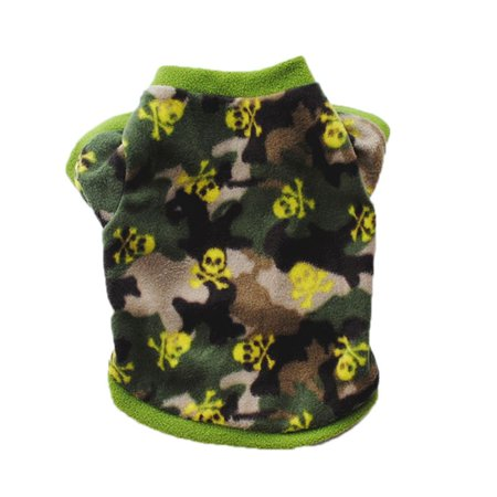 6dda3de42fa3 Sweetsmile Pet Clothes Coat Clearance Dog Sweaters for Small Dogs ...