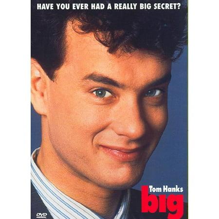 Big (DVD) (Big Butt Movies)