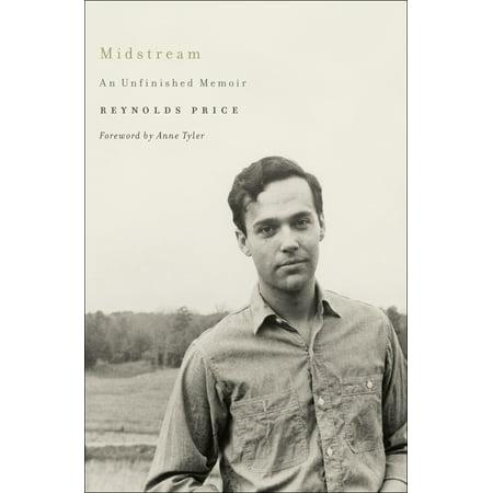 Midstream  An Unfinished Memoir