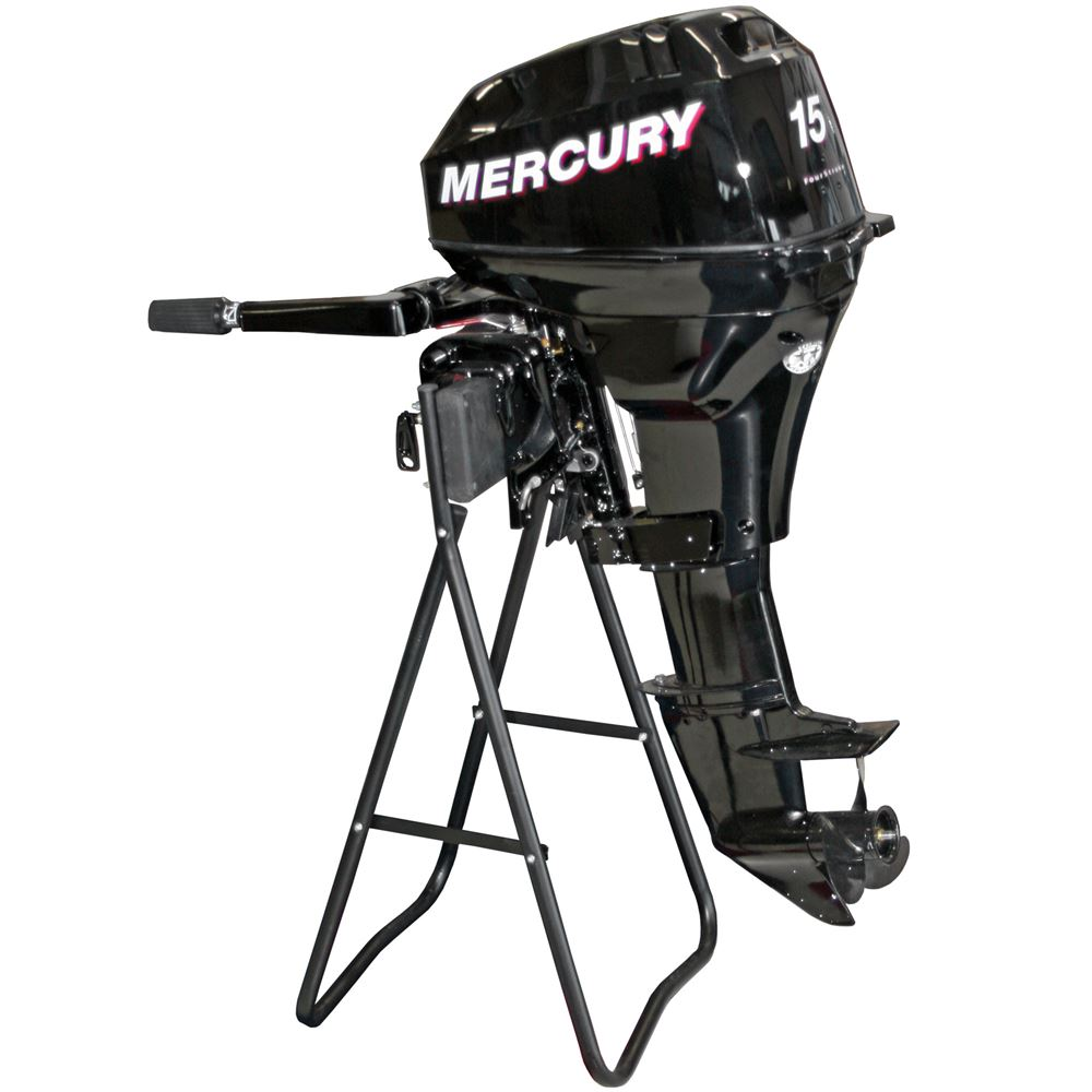 Portable Outboard Boat Motor 100 lb Engine Stand