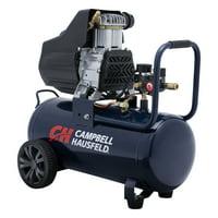 Campbell Hausfeld 8 Gallon Portable Oil-Free Air Compressor (AC080100)