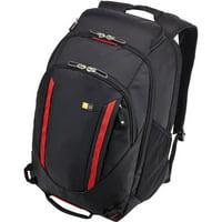 """Case Logic 15.6"""" Laptop + 10"""" Tablet Backpack"""