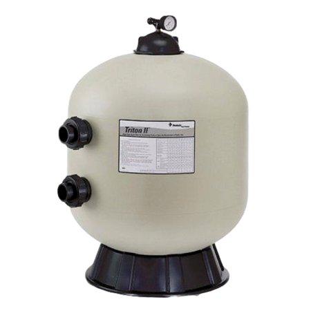 - Pentair 140315 Triton C Side Mount Pool Sand Filter