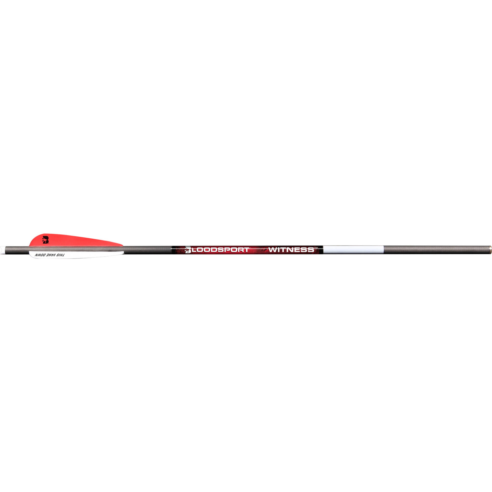 "Bloodsport Witness 20"" Crossbow Bolt by Barnett"