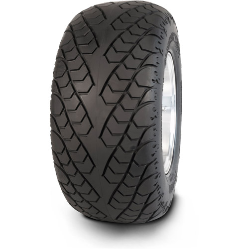 Greenball Greensaver Plus GT 255/50R10 4 Ply Performance Radial Golf Cart Tire (Tire Only)