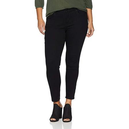 Women's Jeans Plus Lolita Skinny Stretch 14W