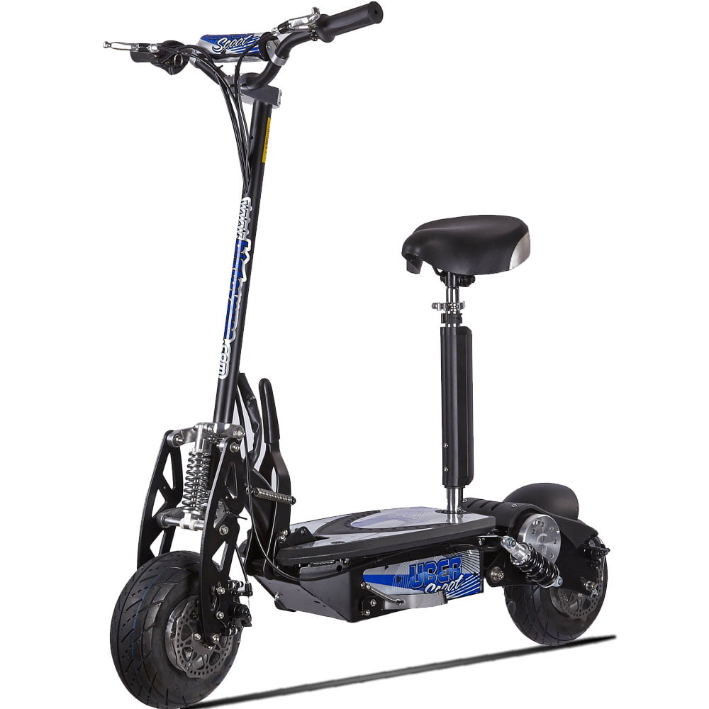 UberScoot 1000w Electric Scooter by Evo Powerboards by