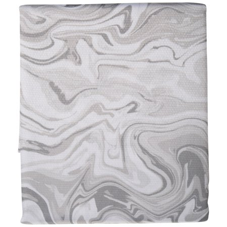 MainstaysTM Marble Shower Curtain