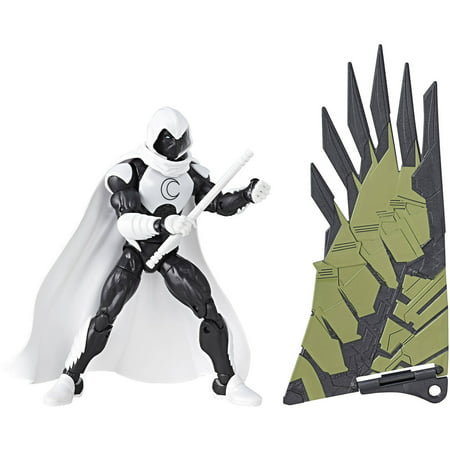 Marvel Spider-Man 6-inch Legends Series Marvel?s Moon Knight