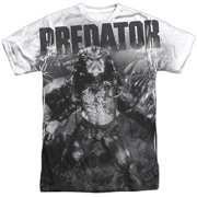 Predator - In The Jungle - Short Sleeve Shirt - X-Large