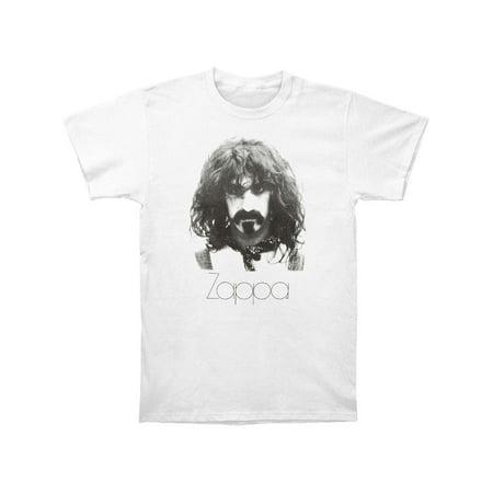 Frank Zappa Live Halloween (Frank Zappa Men's  Zapped T-shirt)