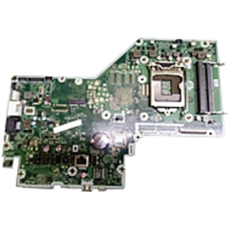 Refurbished HP 844811-009 27-a010 Motherboard - H170 Chipset - DDR4 SODIMM Sockets - Integrated Intel HD