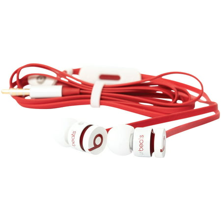 Beats By Dr. Dre MH7U2AM/A/ URBEATS 2.0/ WHITE Certified Preloved Urbeats 2.0 In-ear Headphones With Microphone (white)