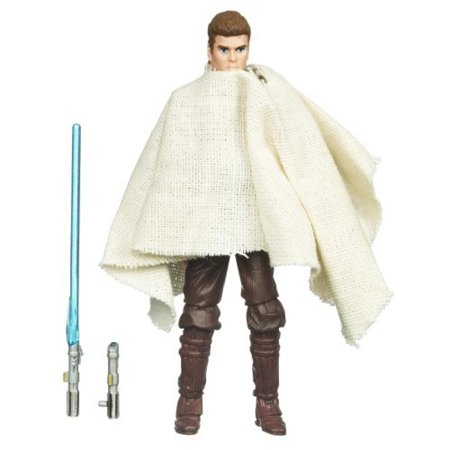 Star Wars 3.75 Vint Fig Peasant Anakin
