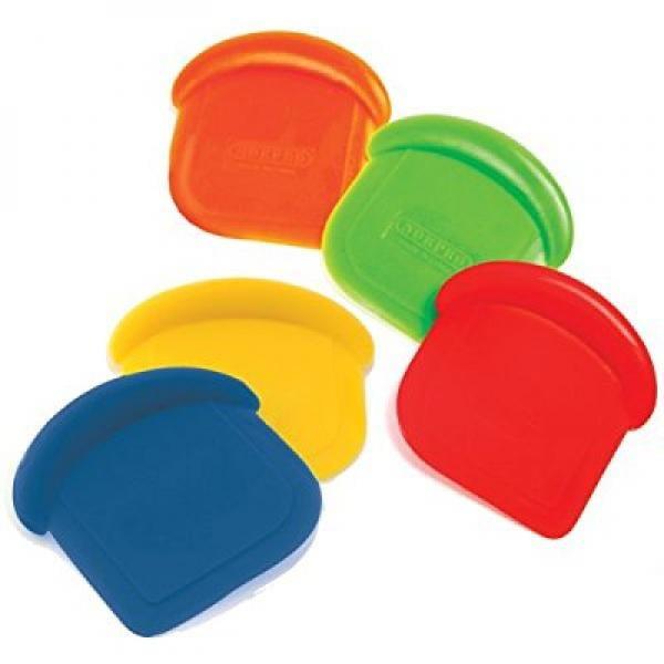 Pan Scraper - Sold As Single Scraper Assorted Colors (1, 3 IN)