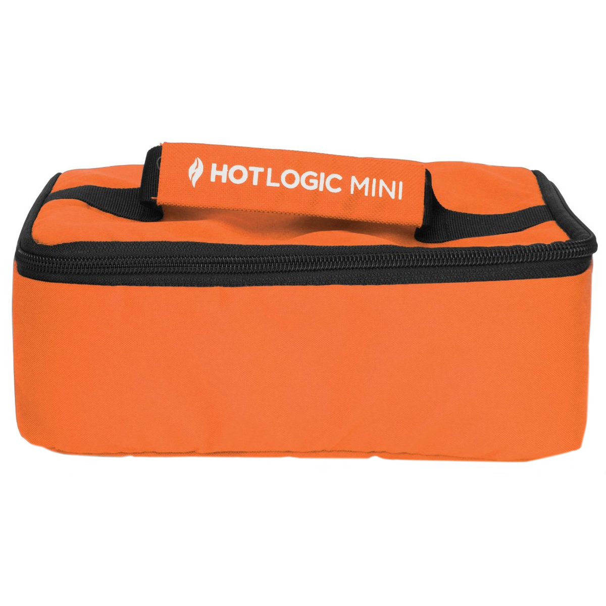 HotLogic Mini Personal Portable Oven, Orange