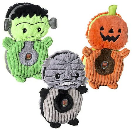 Charming Pet Halloween Puzzler Toy Mummy for $<!---->