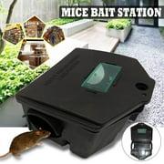Best Mice Poisons - 1/2pcs Mouse Trop Rat Mice Killer Poison Blocks Review