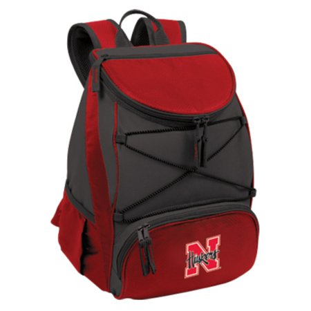 Picnic Time Collegiate PTX Backpack Cooler (Collegiate Colors)