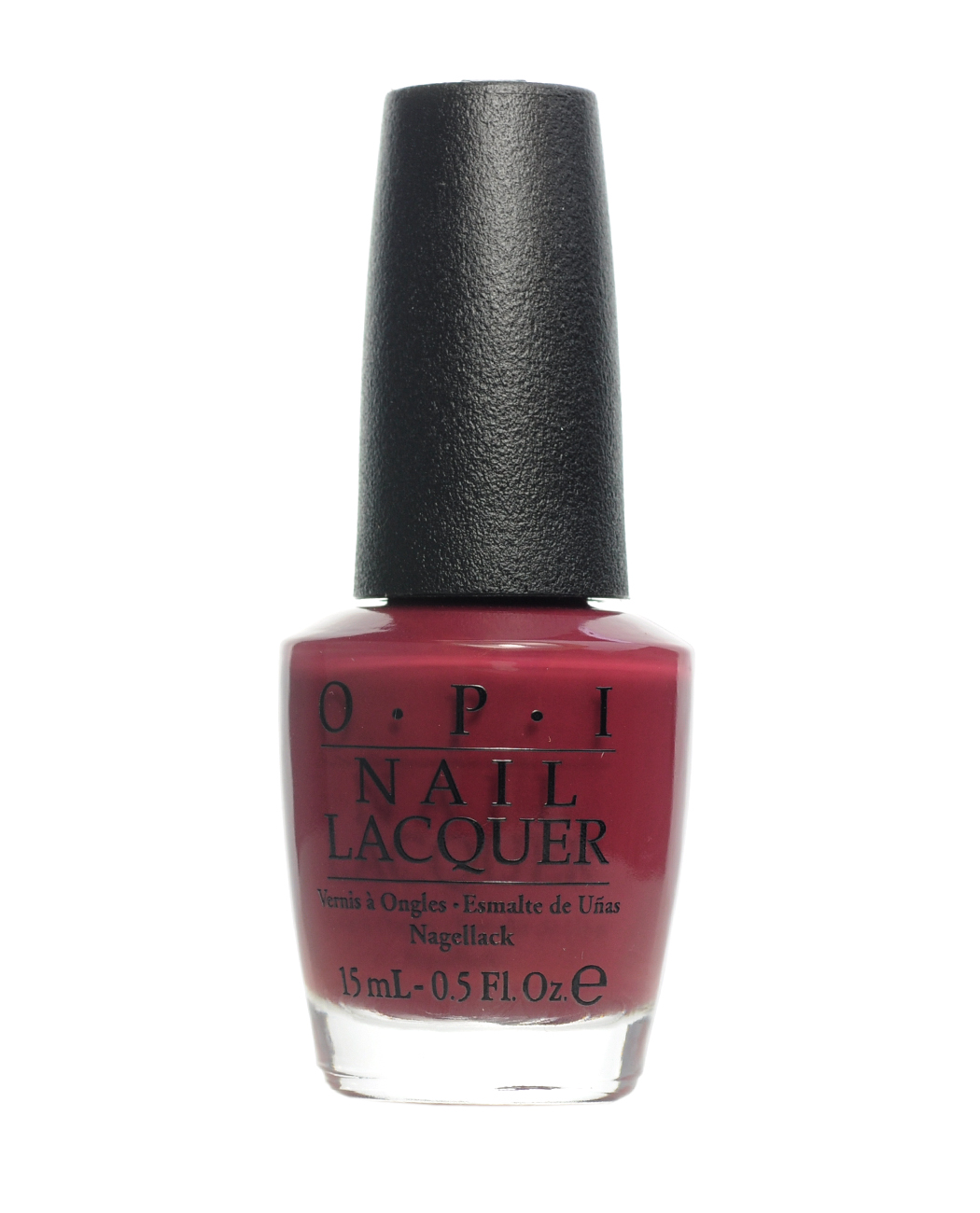 OPI Nail Lacquer, OPI Washington DC Collection, 0.5 Fluid Ounce - We ...