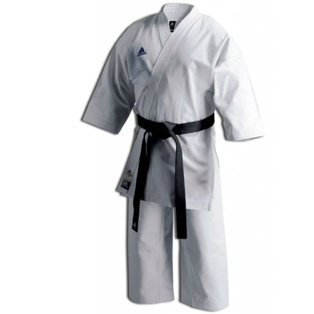 adidas Karate Heavyweight Champion Gi, WKF Approved Uniform