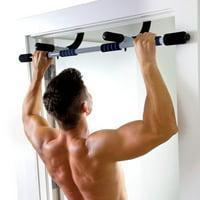 eddf06b87 Product Image Pure Fitness Multi-Purpose Doorway Pull-Up Bar