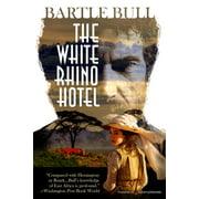 Anton Rider: The White Rhino Hotel (Paperback)