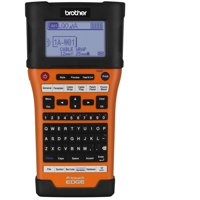 Brother PTE550W P-Touch Shrinktube Labeler 24mm, USB/WiFi