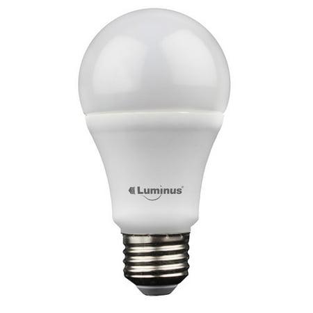 Luminus 14w E26 Medium Led Light Bulb Pack Of 6 Set