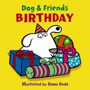 Dog and Friends Birthday (Board Book)