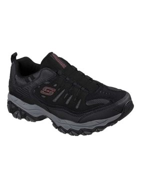 Men's Skechers After Burn M. Fit Slip-On Walking Shoe