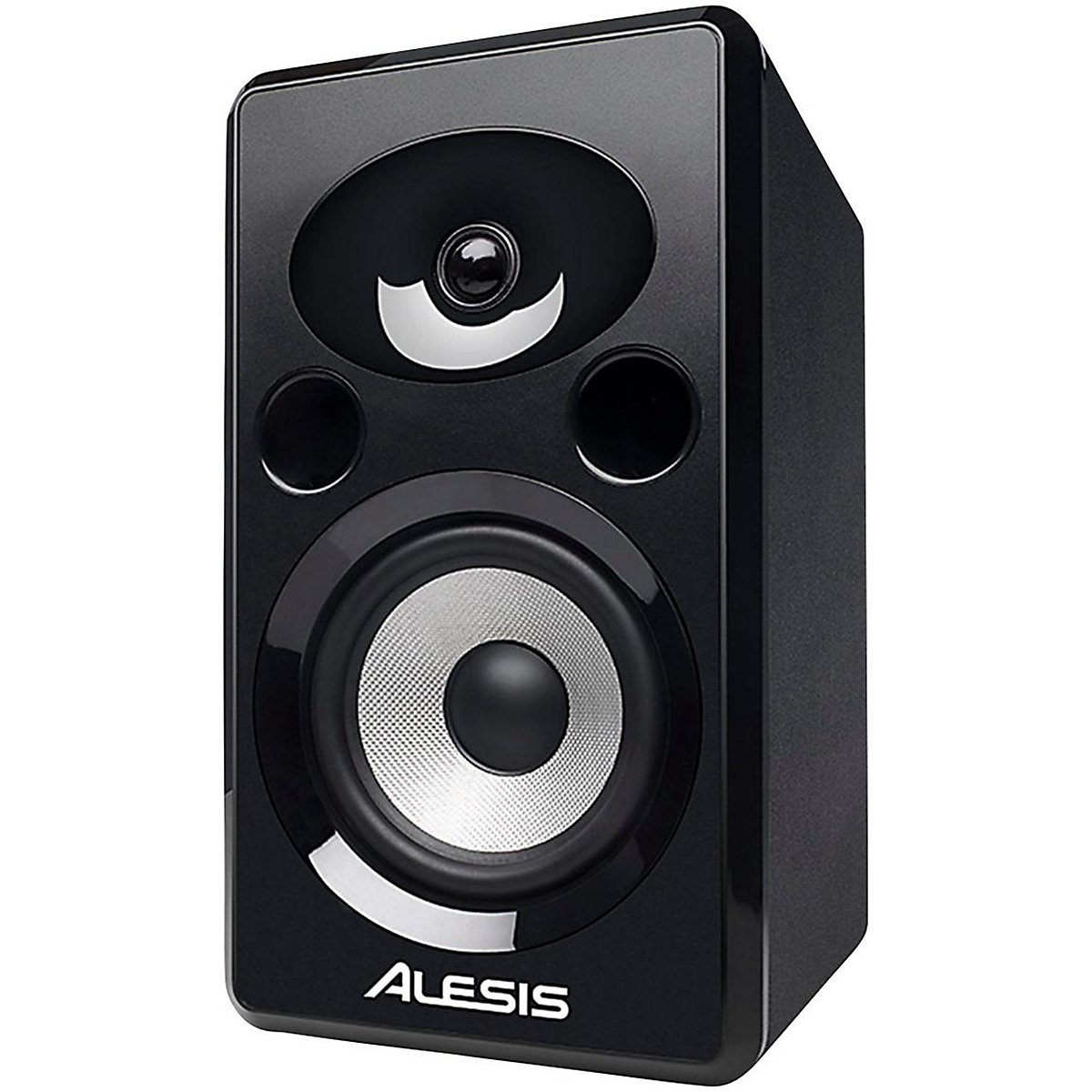 "Alesis ELEVATE6 Single 6"" Powered Monitor"