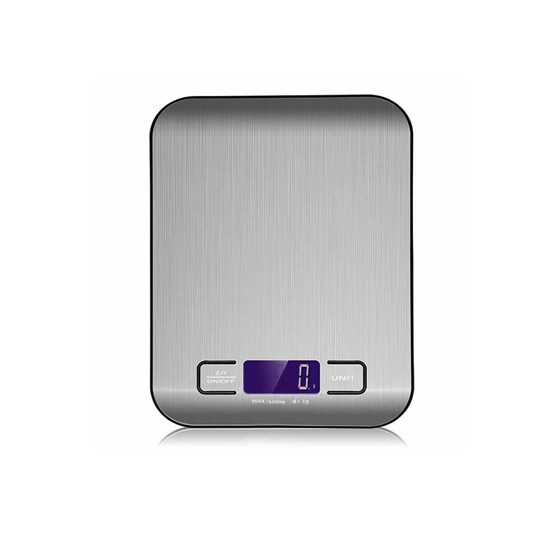 Kitchen Scales 5kg Digital LCD Display Balance Scale Food Weight household Use