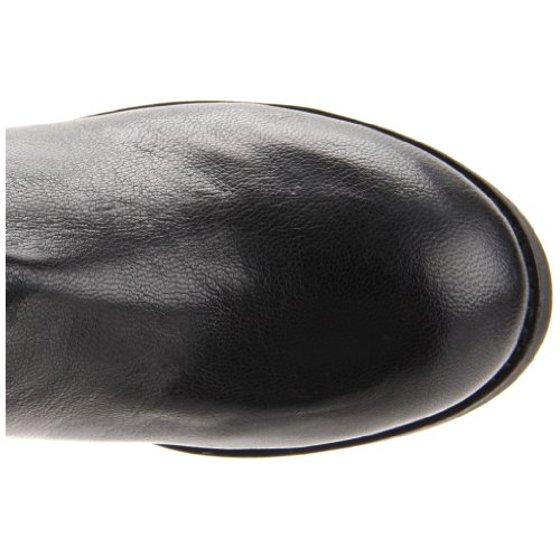 bacio61 bacio61 bacio61 femmes  s prolisso des bottes de motard, noir, 6 m 138fcd