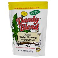 Dandy Blend  Instant Herbal Beverage with Dandelion  Caffeine Free  14 1 oz  400 g