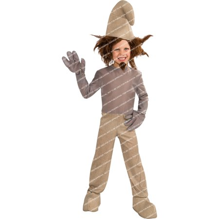 The Smurfs 2 Hackus Costume Child](Child Smurf Costume)