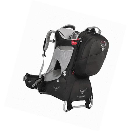 Osprey Packs Poco Ag Premium Child Carrier Black