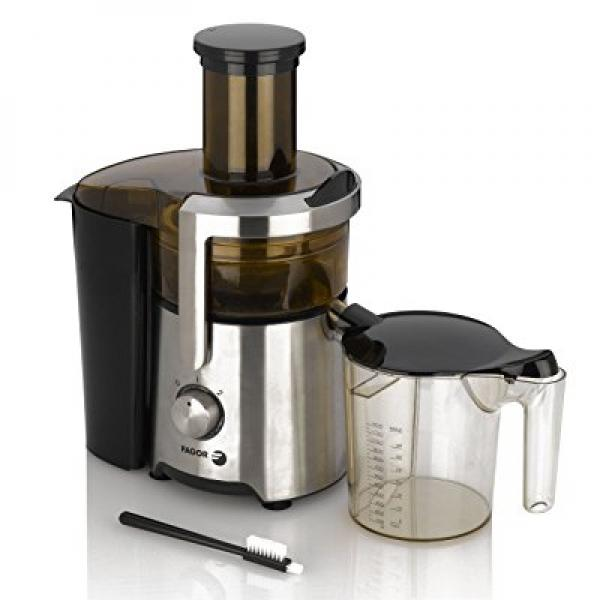 Fagor EnerJuicer 2-Speed Juice Extractor - 2 Speed Settings