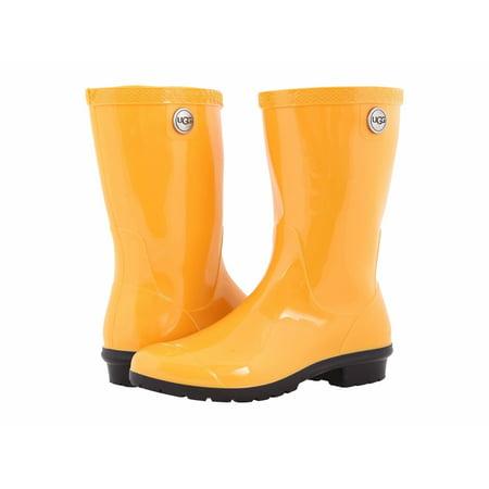 UGG Women's Sienna Waterproof Rain Boots 1014452