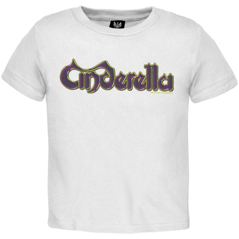 Cinderella - Sunset Strip Toddler T-Shirt