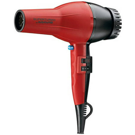 Babyliss Pro 2000 Watt Turbo Dryer, Bab307