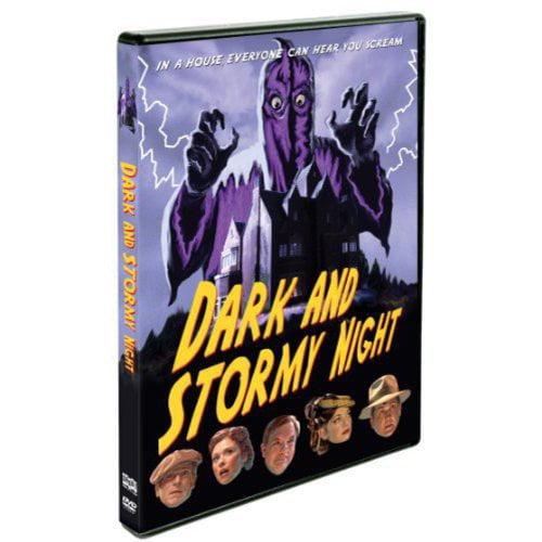Dark And Stormy Night (Full Frame)