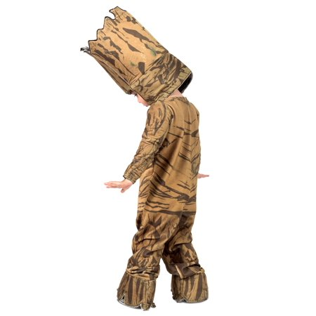 Guardians Of The Galaxy Groot Toddler Costume 12-18 Months - image 1 de 2