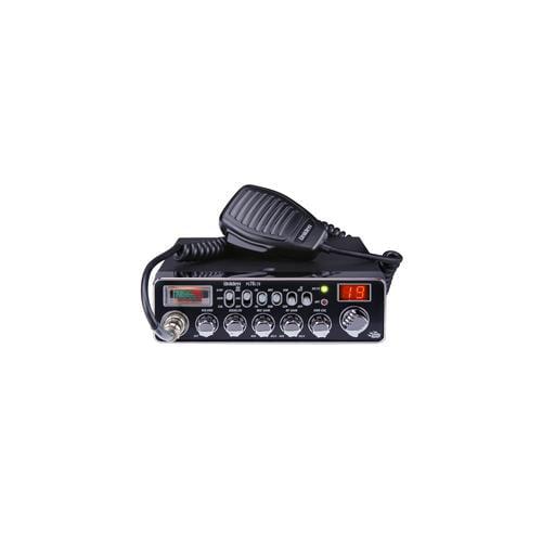 40 Channel Limited Edition 50th Anniversary Professional CB Radio w/SWR Meter