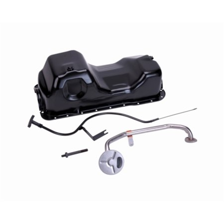 Ford Racing M6675A50 Oil Pan Kit